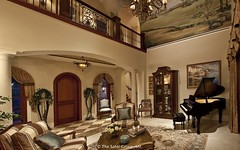 European Home by Dan Sater great room