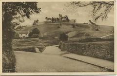 Rodborough Fort 80