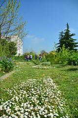 Festa della Bicicletta, Picasso Food Forest, Parma, 18 aprile 2015