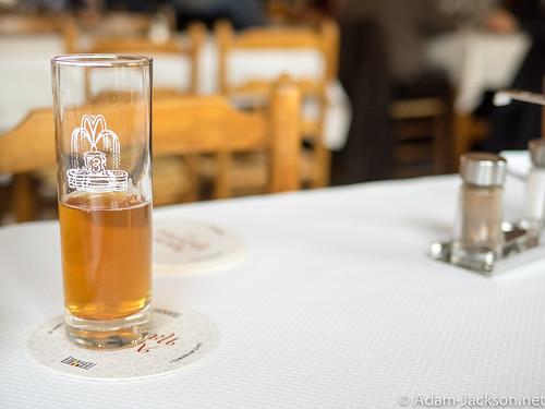 3 Fonteinen Restaurant (2015)