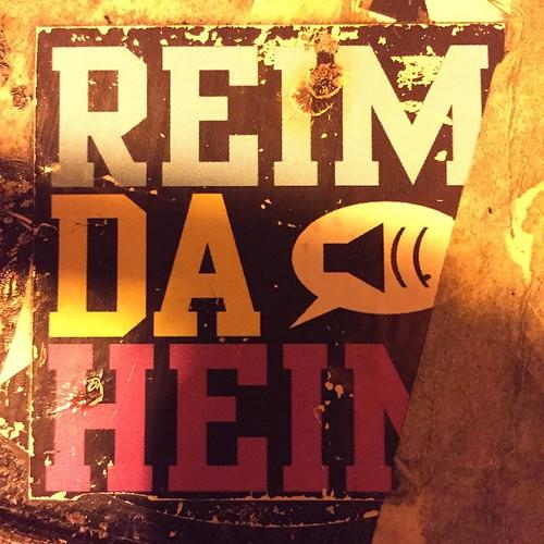 REIM DA HEIM