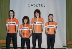 CADETES - 15