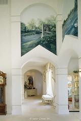 Custom Luxury Home Murals