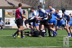 "Bombers vs KC Blues • <a style=""font-size:0.8em;"" href=""http://www.flickr.com/photos/76015761@N03/17022614706/"" target=""_blank"">View on Flickr</a>"