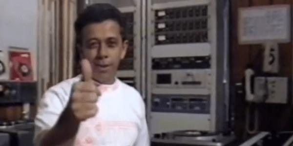 Morre o produtor musical My Boy, ex-sonoplasta da Globo, no Rio