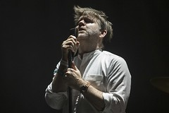 """LCD Soundsystem - Primavera Sound 2016 - 02.06.2016, jueves - 1 - M63C9010-2 • <a style=""""font-size:0.8em;"""" href=""""http://www.flickr.com/photos/10290099@N07/26826545864/"""" target=""""_blank"""">View on Flickr</a>"""