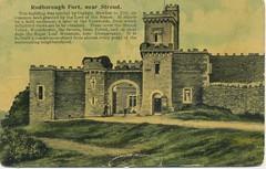 Rodborough Fort 17