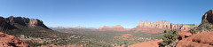 2014 11 10 View from Bell Rock