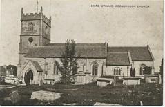 Rodborough Church
