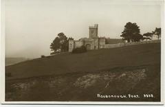 Rodborough Fort 20