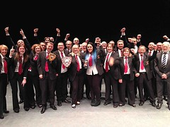 Friary Guildford - Section A winners