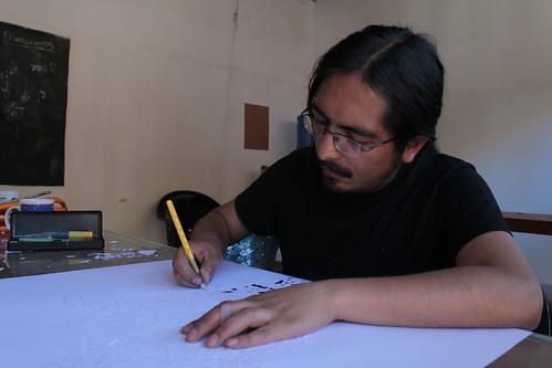 BAU 2011 - Joaquín Cuevas_En Proceso