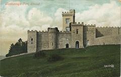 Rodborough Fort 18