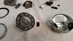 '68 Speedo Rebuild