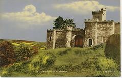 Rodborough Fort 10