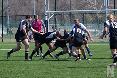 "Bombers vs KC Blues • <a style=""font-size:0.8em;"" href=""http://www.flickr.com/photos/76015761@N03/16841196767/"" target=""_blank"">View on Flickr</a>"