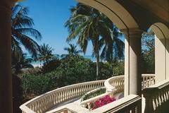 Pietra Mar ~ Balcony