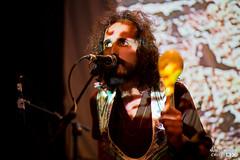 20160416 - Tau   Lisbon Psych Fest @ Teatro do Bairro
