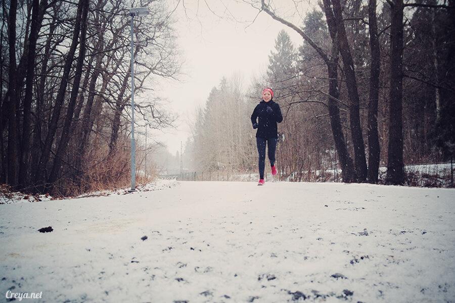 2016.06.23   看我歐行腿   謝謝沒有放棄的自己,讓我用跑步遇見斯德哥爾摩的城市森林秘境 16