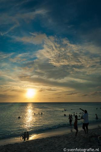 Arashi Bay