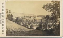 Rodborough Fort 85