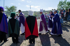 Memorial Day Mass with Bishop Wall