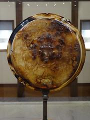 2011 05 13 Farnese cup - Medusa head on the back