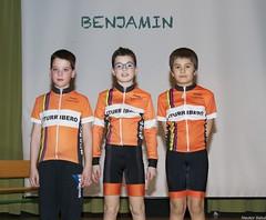 BENJAMIN - 12