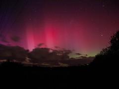 Aurora Australis 18 March 2015