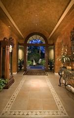 Coachella - Foyer