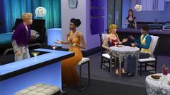 Les Sims soirees de luxe 2