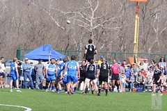 "Bombers vs KC Blues • <a style=""font-size:0.8em;"" href=""http://www.flickr.com/photos/76015761@N03/16841198687/"" target=""_blank"">View on Flickr</a>"