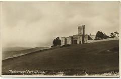 Rodborough Fort 25
