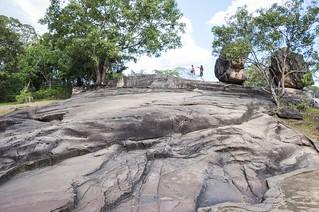 polonnaruwa - sri lanka 52
