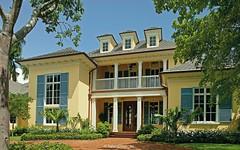Sanabria - British West-Indies inspired luxury home