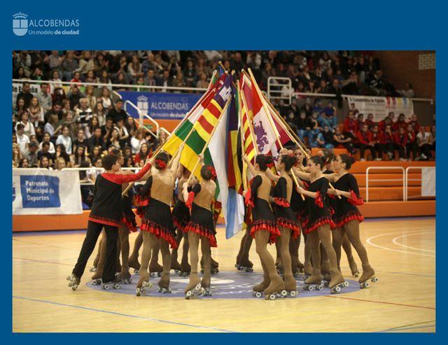 2. Cto España Grupos Show 2012