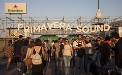 """Ambiente - Primavera Sound 2016 - 02.06.2015, jueves - 3 - IMG_7027 • <a style=""""font-size:0.8em;"""" href=""""http://www.flickr.com/photos/10290099@N07/27336619322/"""" target=""""_blank"""">View on Flickr</a>"""