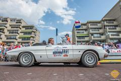 Tulpenrally finish Noordwijk 2016-74