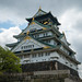 """Osaka Castle • <a style=""""font-size:0.8em;"""" href=""""http://www.flickr.com/photos/15533594@N00/16671197244/"""" target=""""_blank"""">View on Flickr</a>"""