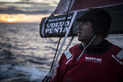 """Volvo Ocean Race 2014 - 15 Leg 7 to Lisbon • <a style=""""font-size:0.8em;"""" href=""""http://www.flickr.com/photos/67077205@N03/17926699645/"""" target=""""_blank"""">View on Flickr</a>"""