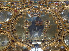 2011 05 24 Venice - St Mark's Basilica golden altar
