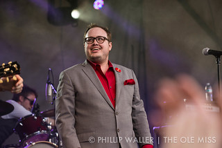 Double Decker 2015 - St. Paul and the Broken Bones