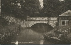 Lodgemoor Bridge