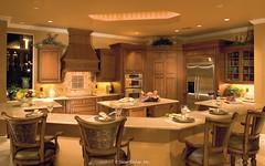 Coachella - Gourmet Kitchen