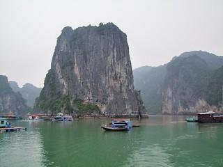 baie halong - vietnam 13