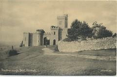 Rodborough Fort 14