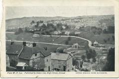 Stroud - Upper Stroud from Butterrow
