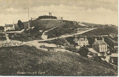 Rodborough Fort 64