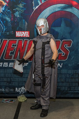 """Magneto #cosplay #C2E2 2015 • <a style=""""font-size:0.8em;"""" href=""""http://www.flickr.com/photos/33121778@N02/17076102457/"""" target=""""_blank"""">View on Flickr</a>"""