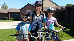"""Bike to church • <a style=""""font-size:0.8em;"""" href=""""http://www.flickr.com/photos/122323674@N05/17611974808/"""" target=""""_blank"""">View on Flickr</a>"""
